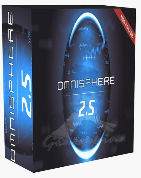 Omnisphere 2.6 Diciem 2019 Standalone,vst64-aax Win Online!