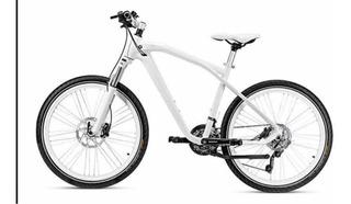 Bike Bmw Cruise, Tam M, Branca, 0km
