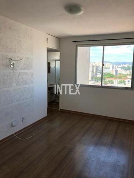 Apartamento Maravilhoso, 2qts 1vg No Centro - Ap00623 - 34640222