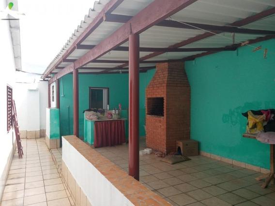 Casa A Venda Com Edicula No Jardim Maria Eugênia - Ca01771 - 34942172