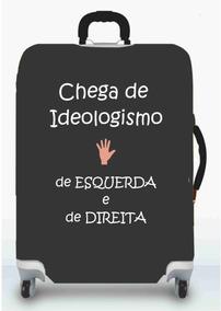 Capa De Mala - Ideologias