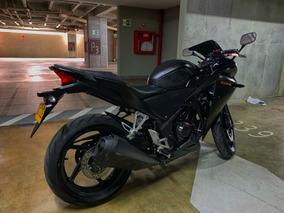Honda Cbr 250r Rd