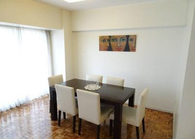 Aquiler Temporario 3 Ambientes, Marcelo T De Alvear 1300, Recoleta