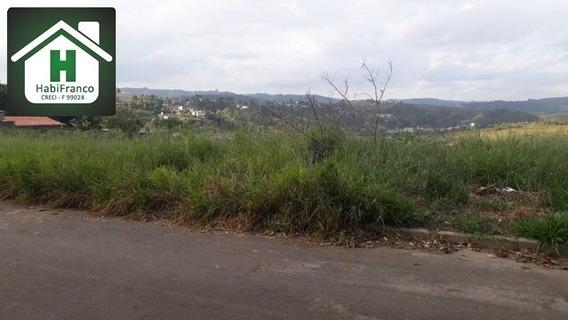 Terreno Em Franco Da Rocha - Estância Lago Azul - Aceita Permuta - Te00045 - 33950743