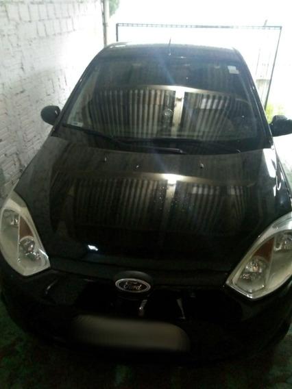 Fiesta Sedan 1.6 Flex 2014
