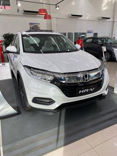 Imagem 1 de 8 de Honda Hr-v 1.5 16v Turbo Gasolina Touring 4p Automático