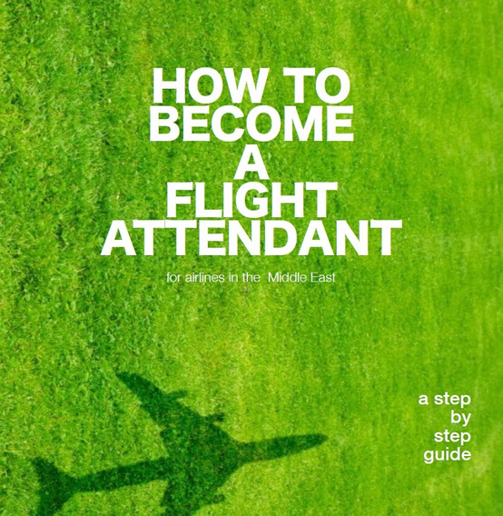 How To Become A Flight Attendant Emirates