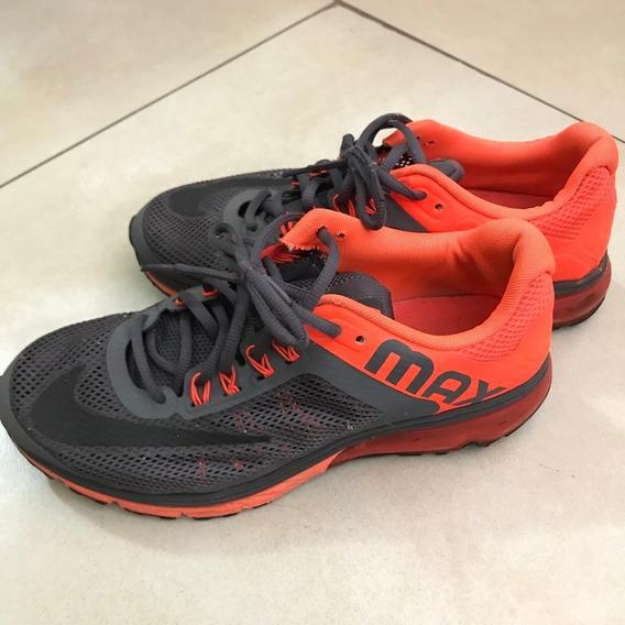 Tênis Nike Air Max Excellerate 2 Usado Em Perfeito Estado