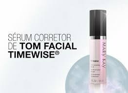 Sérum Corretor De Tom Facial Timewise 29ml - Top
