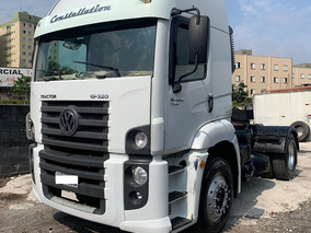 Vw 19320 2010 Cavalo Toco N 1634 Iveco Stralis 19330 Fh 380