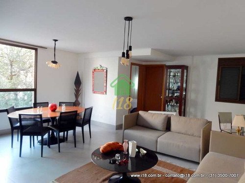 Imagem 1 de 30 de Apartamento Com 1 Dorm, Carmo, Belo Horizonte - R$ 750 Mil, Cod: 68517945 - A68517945