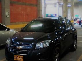 Venta Camioneta Chevrolet Tracker Ls Modelo 2016