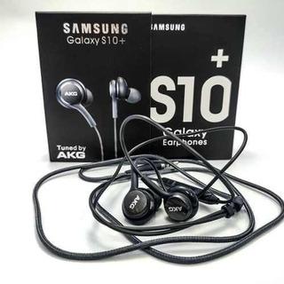Auriculares Samsung Plus Akg S10 S10+