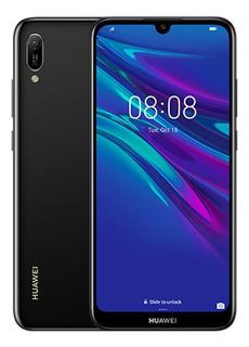 Huawei Y6 2019 32 GB Negro medianoche 2 GB RAM