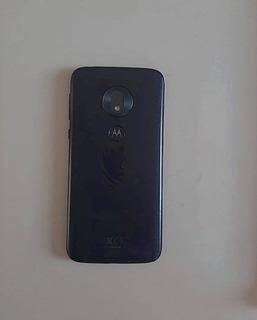 Celular Motorola G7 Play Seminuevo