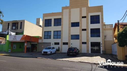 Sala Para Alugar, 21 M² Por R$ 700,00/mês - Jardim São Luiz - Ribeirão Preto/sp - Sa0605