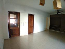 Se Alquila Apartamento En El Centro De Evaristo Morales 2hab