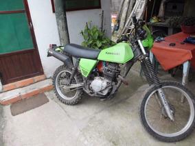 Kawasaki Kl250