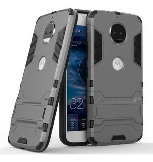 Capa Anti Impacto Premium Motorola Moto G5s Plus Xt1802 5.5