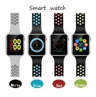 Relógio Inteligente Smart Watch Miwear M3 Bluetooth Android