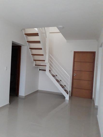 Cobertura Venda/locação 3 Dorms 1 Suíte 2 Vagas Santa Maria - 1082l