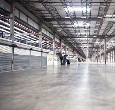 Galpao Industrial - Jardim Extrema - Ref: 5994 - L-5994