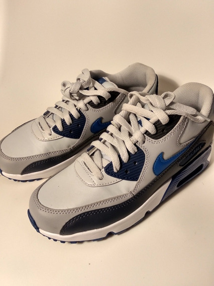 Zapatillas Nike Air Max 90 Ltr