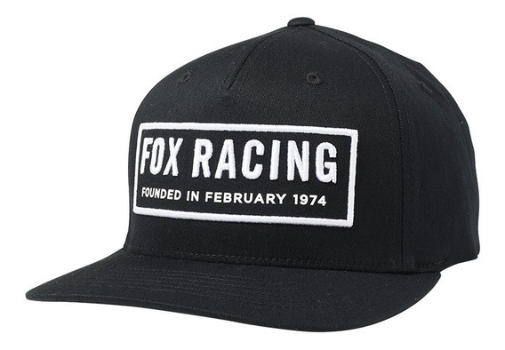 Gorra Fox Flexfit Founded