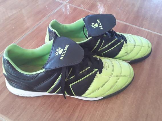 Zapatos Futsal Kelme