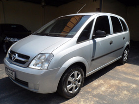 Eurocar Veiculos Londrina Pr Chevrolet Meriva Joy No Mercado Livre