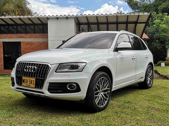 Audi Q5 Luxury 2.0 T