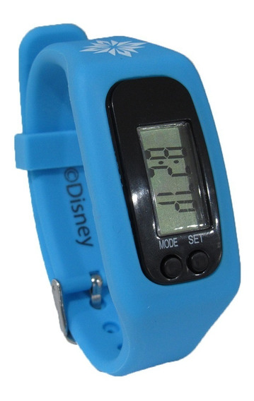 Reloj Pulsera Podometro Frozen 95397 / Fernapet