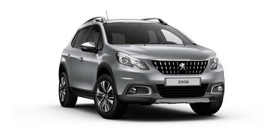 Peugeot 2008 Allure Pack 1.2l Turbo Nuevo 2020