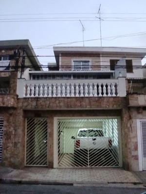 Venda Residential / Sobrado Vila Isolina Mazzei São Paulo - V36576