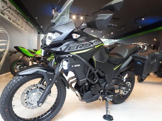 Kawasaki Versys 300 Tourer Abs - 2020 - Juliana