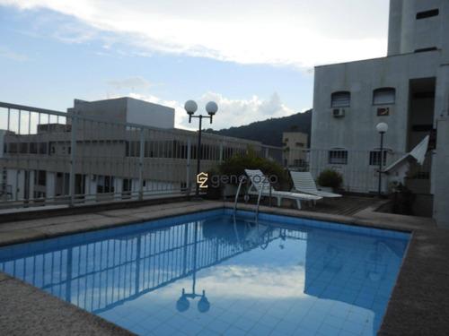 Cobertura Para Alugar, 120 M² Por R$ 1.000,00/dia - Pitangueiras - Guarujá/sp - Co0001