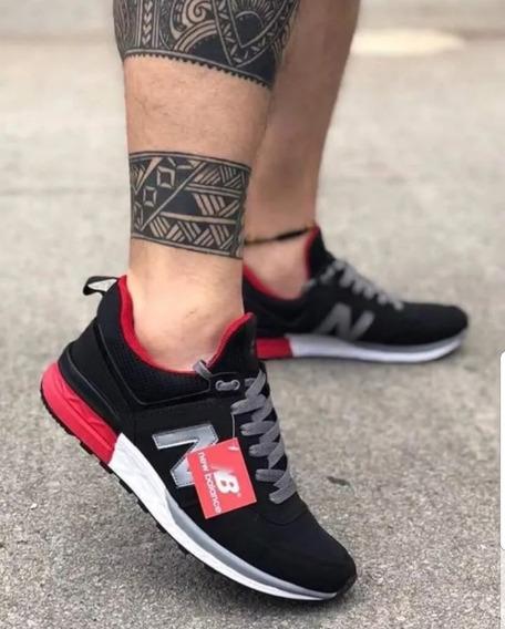 Zapatos Nike New Balance adidas