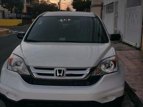 Se Vende Jeepeta Honda Cr-v