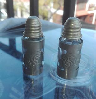 Combo De Perfumeros Miniatura Antiguos Coleccionables