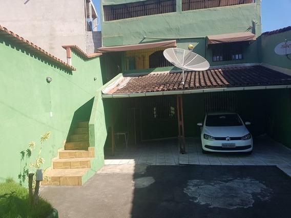Casa Duplex Em Maruipe, Na Avenida Principal. - 2000585
