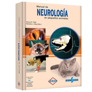Libro Manual De Neurología - Lexus Editores