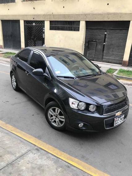 Chevrolet Sonic Lt 1.6 48,000 Km