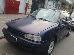 Volkswagen Gol*gnc*5-puertas*full-full*oportunidad!!!!!!!!!!