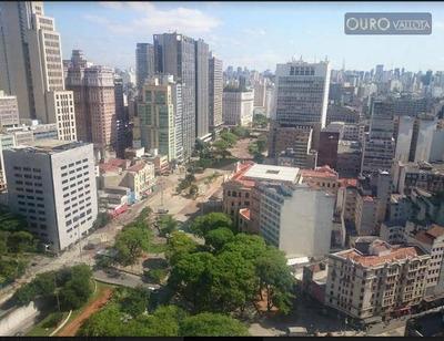 Sala À Venda, 37 M² Por R$ 89.000 - Centro - São Paulo/sp - Sa0062