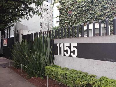 Renta De Oficinas En Por Metro Cuadrado En Colonia Del Valle