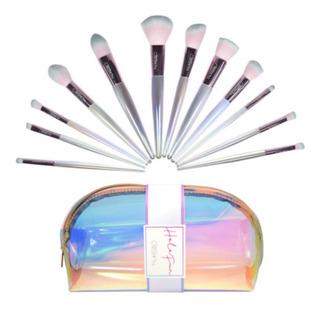 Beauty Creations - Set De 12 Brochas Holo Fun