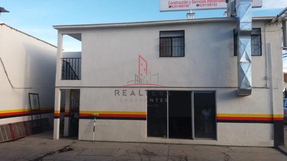 Local Comercial Venta Delicias, Chihuahua $1,900,000gerrodrgc