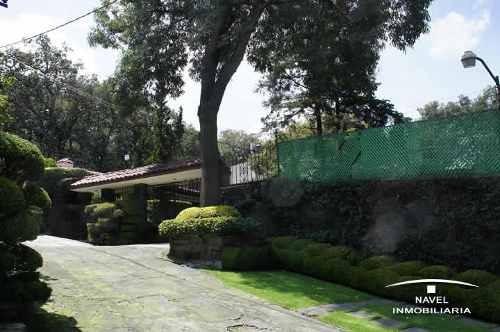 Preciosa Casa Estilo Colonial Español, Cav-3515