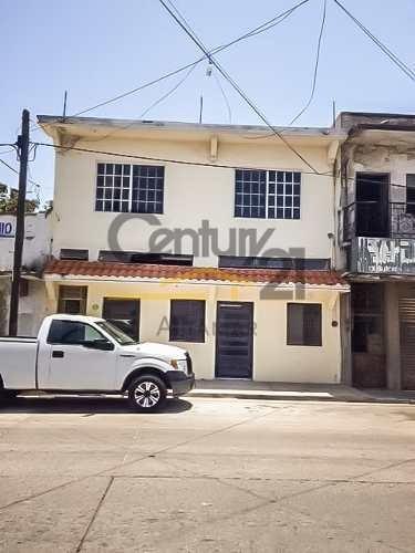 Renta De Departamento En La Zona Centro De Madero, Tamaulipas.