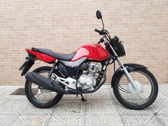 Honda Cg-160 Cg-160 Start